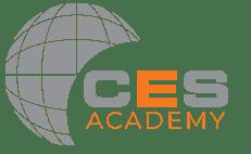 CES АКАДЕМИЈА | CES ACADEMY Logo